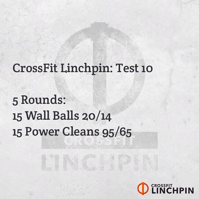 12 Days Of Christmas Crossfit Wod.Today S Wod Day 8 Of The 12 Days Of Christmas Crossfit